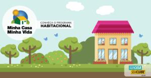 Conheça o programa Habitacional MCMV (